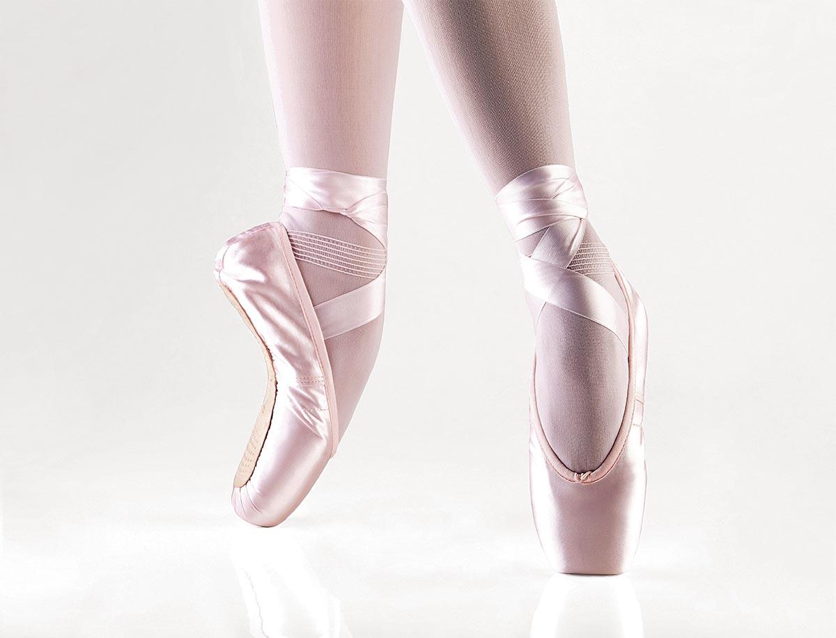cb61e3e0a0 Nos Passos da Dança - Blog de dança de Juiz de Fora: O sapato ideal ...