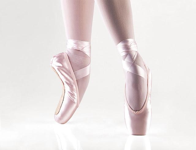 sapato ideal para cada estilo de dança