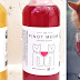 This Catnip Wine Lets Your Cat Be Your New Drinking Buddie