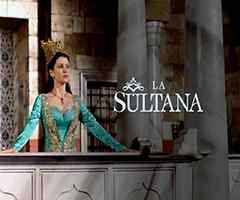 La sultana capítulo 52 - telemundo