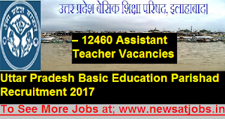 up-basic-edu-teacher-12460-Recruitment-2017