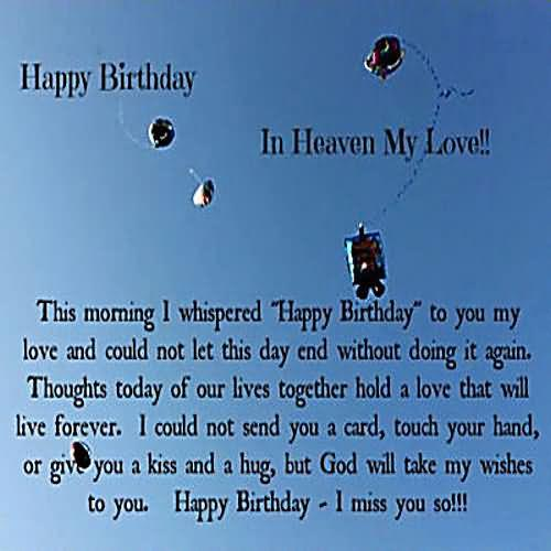 birthday-in-heaven-sayings