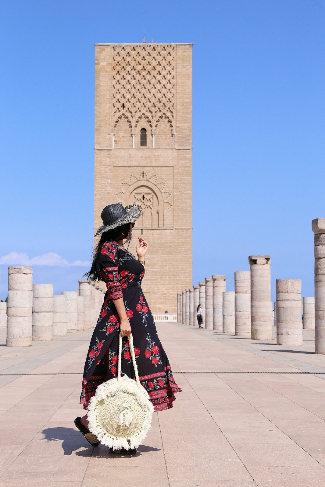 The Morocco Diaries, Part 2 of 10: The Imperial Cities of Rabat and Meknes by Posh, Broke, & Bored