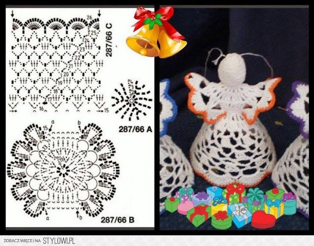 como-tejer-angeles-crochet