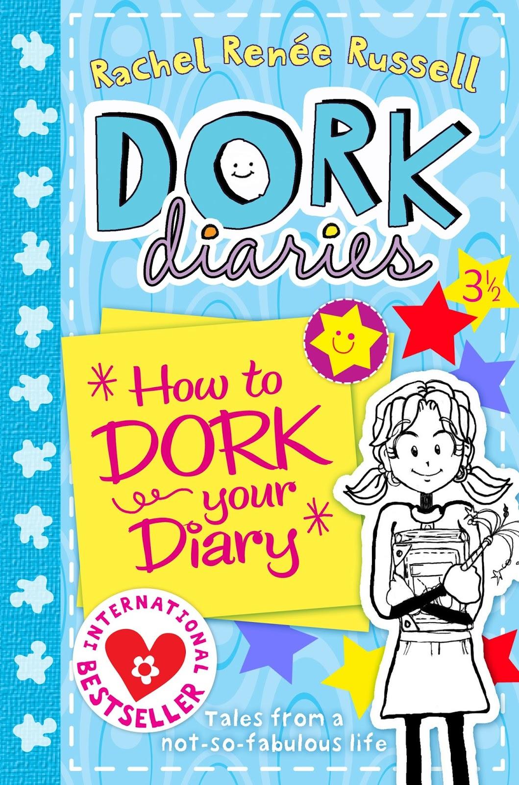 Book 1 pdf dork diaries