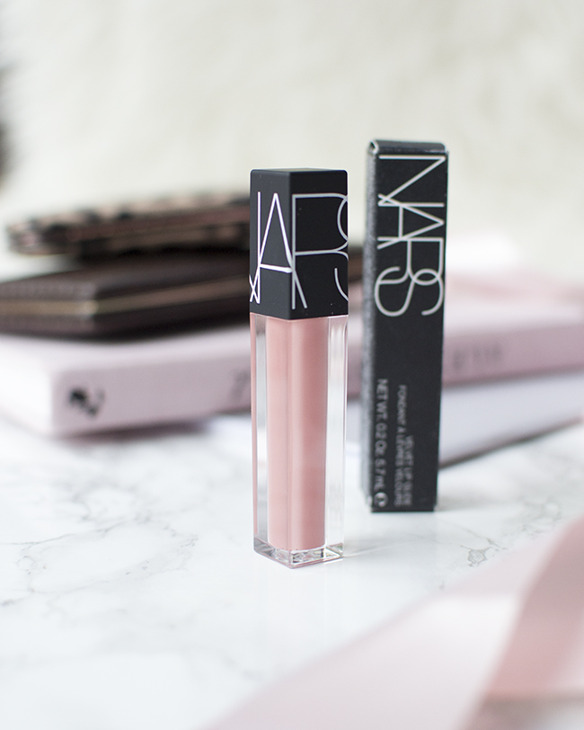 NARS Velvet Lip Glide in Unlaced
