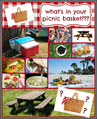What's in Your Picnic Basket