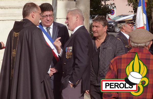 La Légion Pérols
