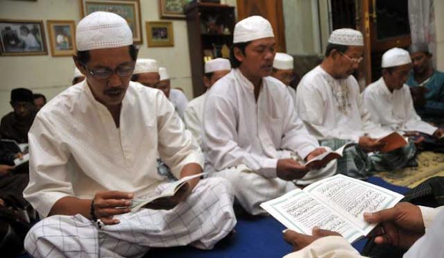 Bacaan Doa Tahlil Lengkap dalam Bahasa Arab, Latin Beserta Artinya