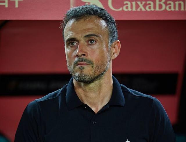 Tanggapan Luis Enrique atas Tudingan Tidak Memilih Pemain Barcelona untuk Timnas Spanyol