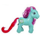 My Little Pony Gardenia Glow Pony Packs 4-pack G3 Pony