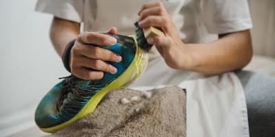 jasa cuci sepatu di semarang