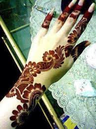 Attractive & Beautiful Hd Desgin Of Mehandi 73