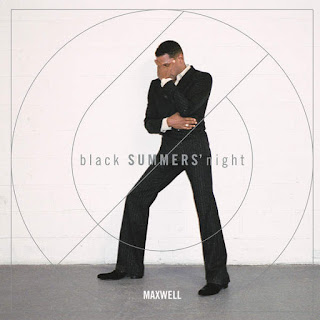 Maxwell - Black Summers' Night (2016) -  Album Download, Itunes Cover, Official Cover, Album CD Cover Art, Tracklist