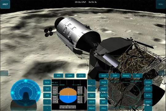 Space Simulator v1.0.5 Apk