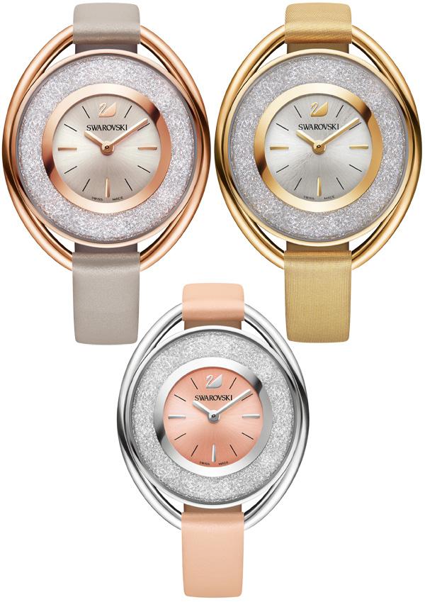 b59e54de5a6 Relógios Swarovski ~ Mad Moda