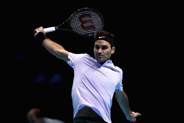 Roger Federer Records in 2017