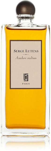 Ambre Sultan From Serge Lutens