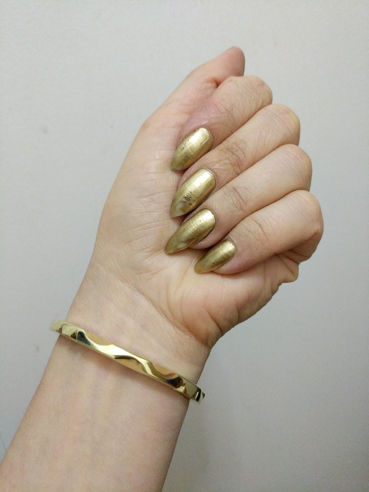 The Mutant Stomp Friends Jewelry 101 Annealed Br Bracelet