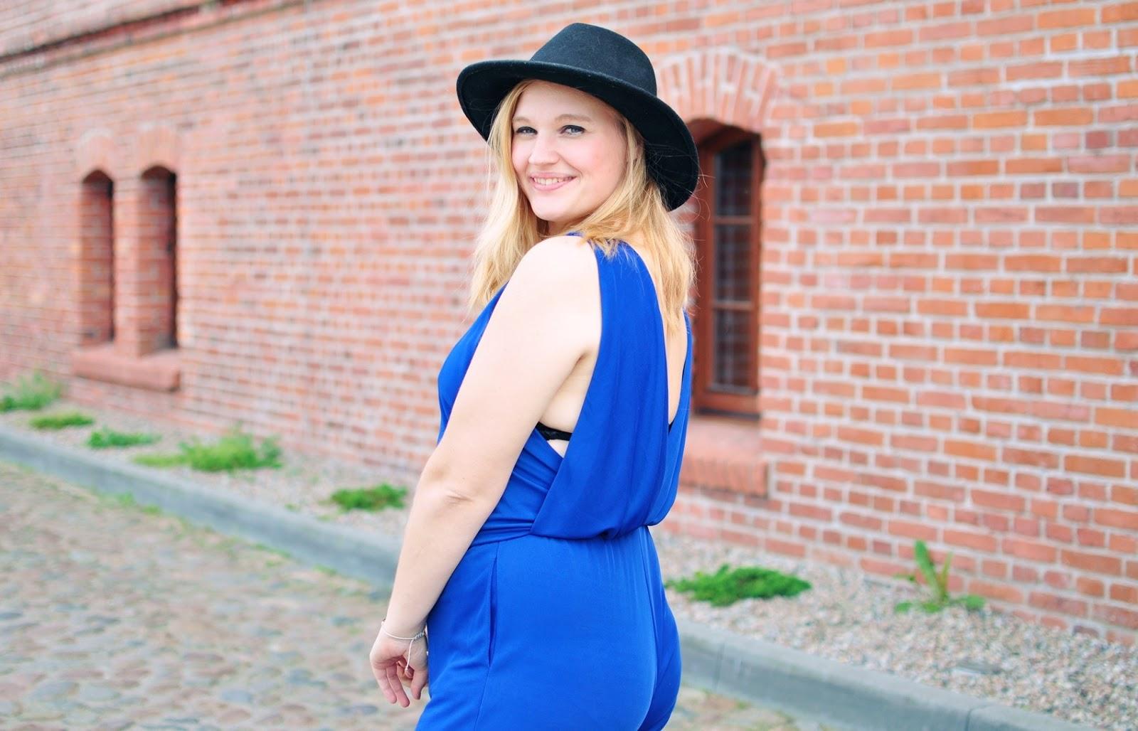kapelusz-Bershka