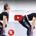 Como executar o exercício Stiff corretamente | Atleta Olena Starodubets