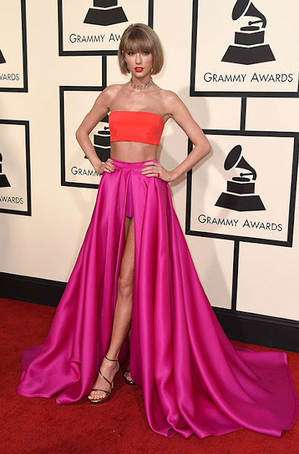 looks do grammy 2016