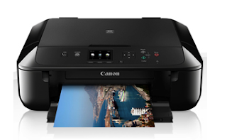 Canon MG5752 Printer Driver Download