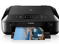 Canon MG5752 Printer Driver Download