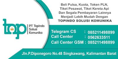 Bisnis Pulsa Termurah k-ios.Com