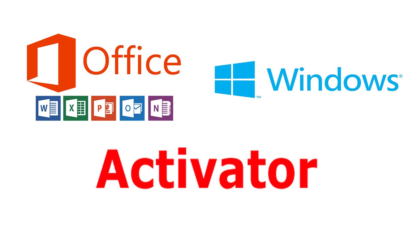 How To Activate Windows 7, 8, 8.1 & 10 With KMSPico Activator - 2017