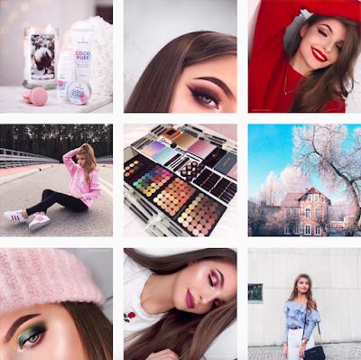 instagram andziathere