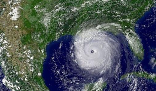على ماذا يدل تباطؤ العواصف المدارية؟