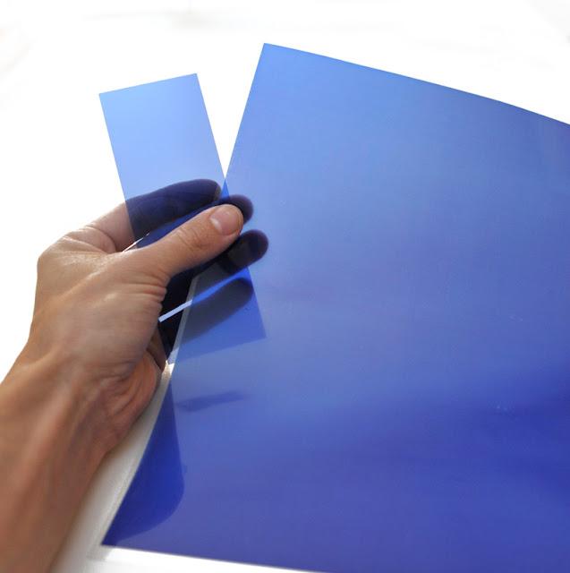 Fabrica tus propios filtros de color