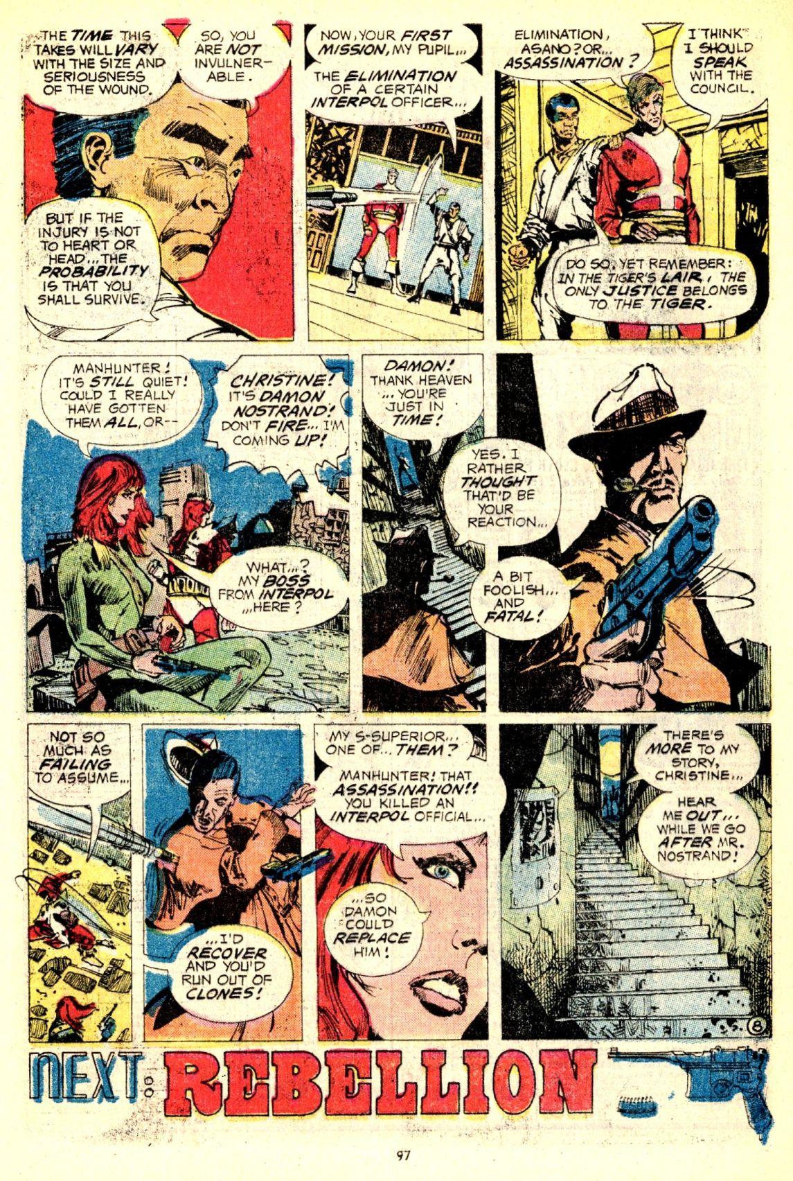 Detective Comics (1937) 439 Page 96