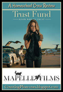 #hsreviews  #trustfundmovie #family  #movienight  #moviereview  #familynight  #familyfun