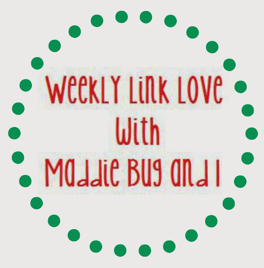 Weekly Link Love: Valentine Edition