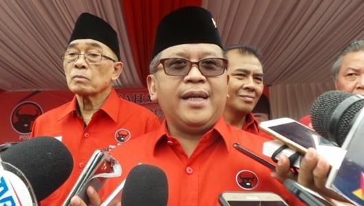 PDIP Terus Berupaya Gaet Pemilih Muslim