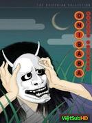 Con Quỷ Yokai