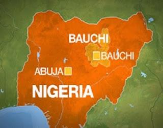 Gov. Abubakar Commissions Orphans Vocational College In Bauchi 1