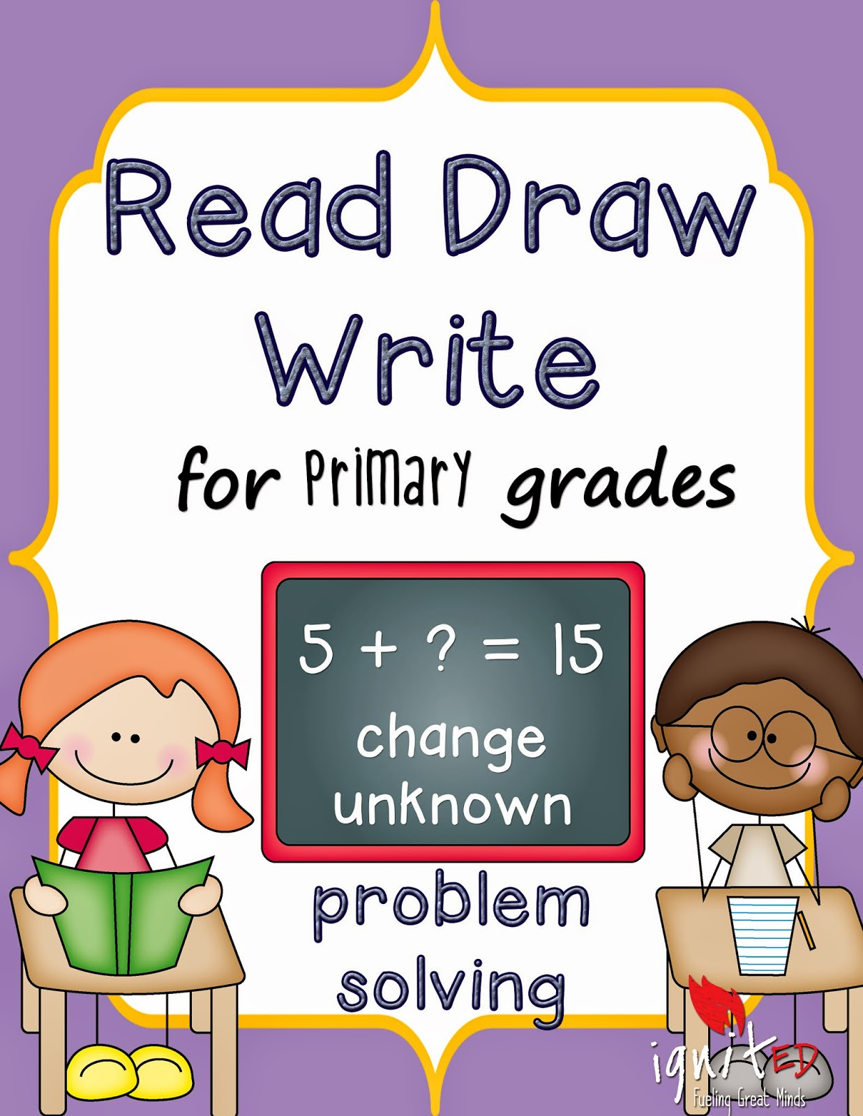 Rdw process read, draw, write. Ppt video online download.