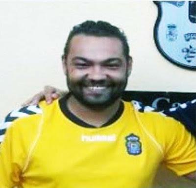 Roque Jesús Suárez se encuentra desparecido en Las Palmas de Gran Canaria desde el martes, 4 de abril