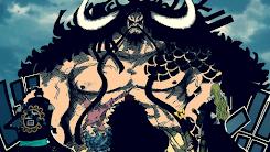10 Pemilik Kekutan Buah Iblis Tipe Zoan Terkuat