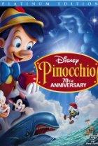 Παιδικές Ταινίες Disney Πινόκιο