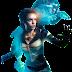 PNG Vixen (Arrow, Legends of Tomorrow)