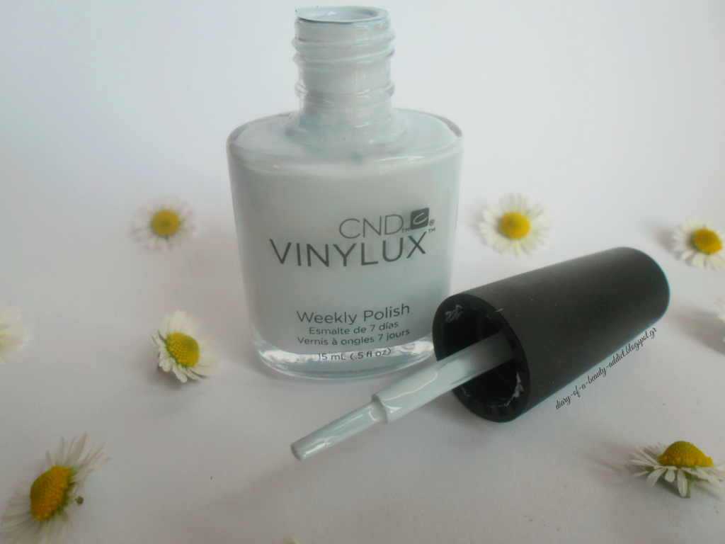 CND Vinylux Weekly Nail Polish-#183 Greekside