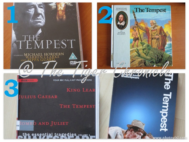 An analysis of the topic of shakespeares uses of the tempest to symbolize the genre of drama