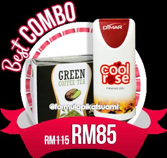 Set Mince Best Combo Bulan Merdeka 2017