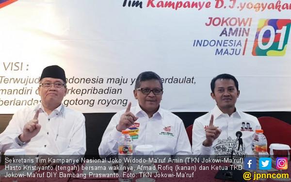 Pemerintah Kuasai Saham Freeport, Tim Jokowi Sindir SBY