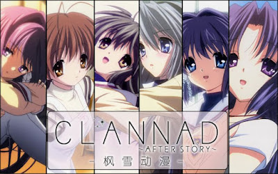 Ver Clannad After Story Online