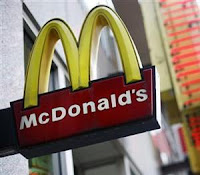 mcdonalds beating incident video new york